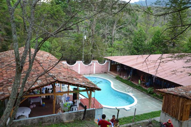 Enchanting Country Jewel, Ferienwohnung in Esteli Department