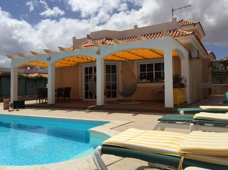 Villa Angel, holiday rental in Caleta de Fuste