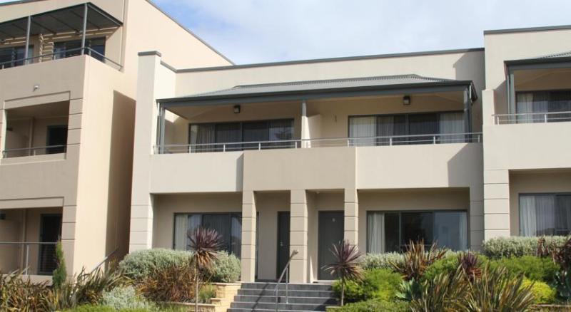 Pier Number 10 Executive apartment, alquiler vacacional en Kingscote