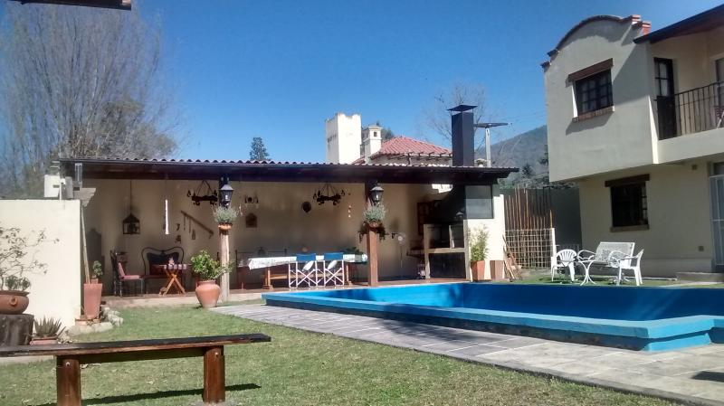 Apart Entre Farolas, vacation rental in Province of Salta