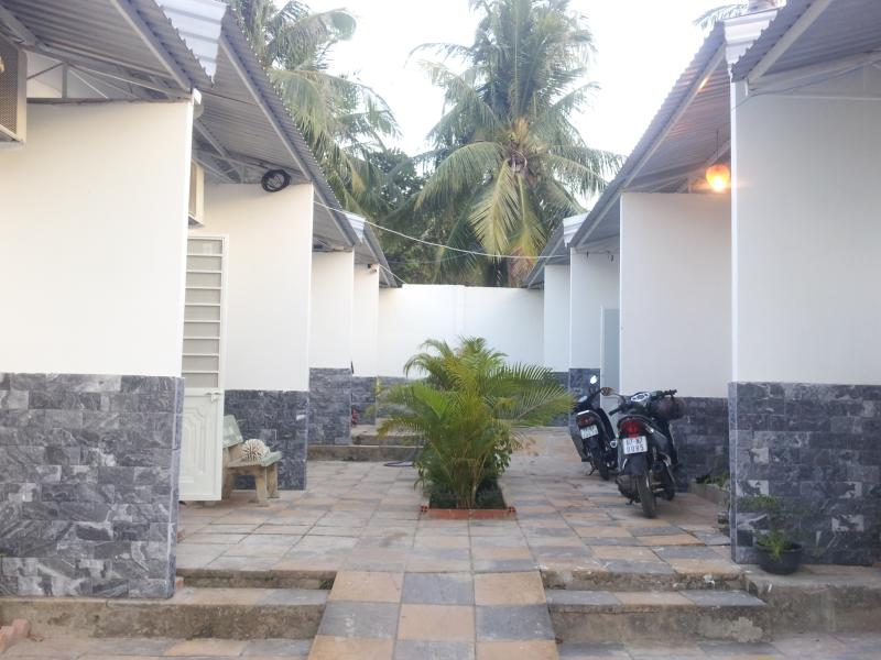 Be Home hostel, vacation rental in Phu Quoc Island