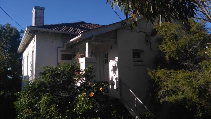 Vegetarian Home with Sea Views, holiday rental in Maroubra