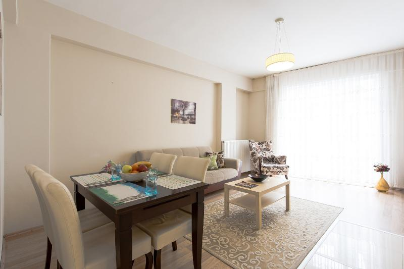 Apartment Jasmin, vacation rental in Istanbul