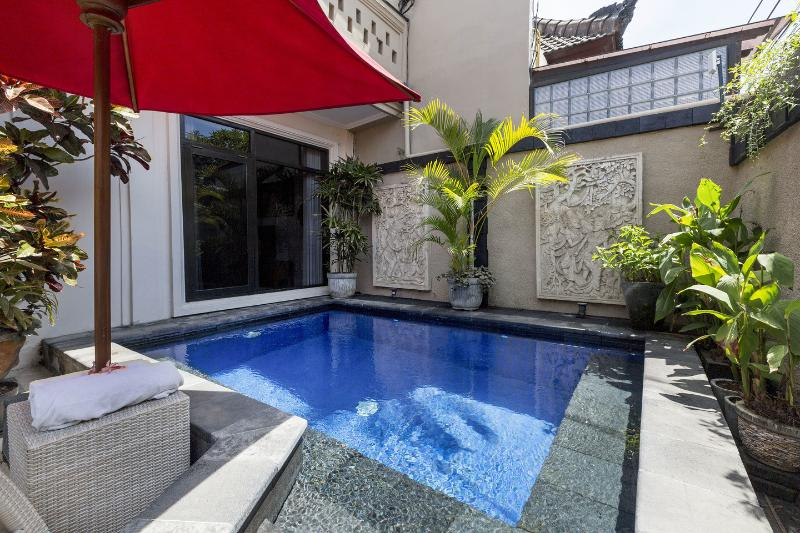 Villa Taluh, holiday rental in Sanur
