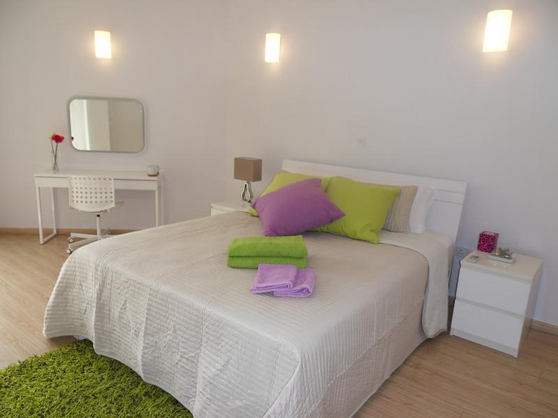 Eden Beach Apartment 207, holiday rental in Agios Nektarios