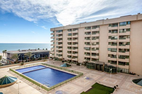 HOLIDAY RENTAL APARTMENT AT VALENCIA BEACH, SPAIN, location de vacances à Masalfasar