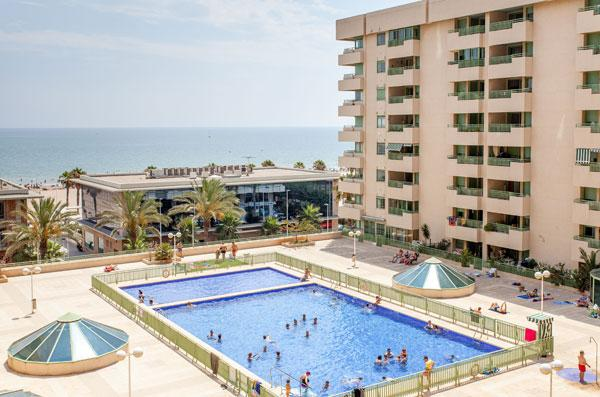 APARTMENT FOR HOLIDAYS IN VALENCIA, SPAIN, vacation rental in Port Saplaya