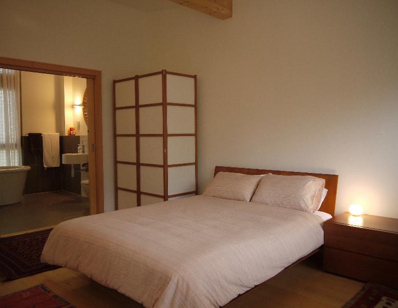 Your Bedroom with En-suite Bathroom