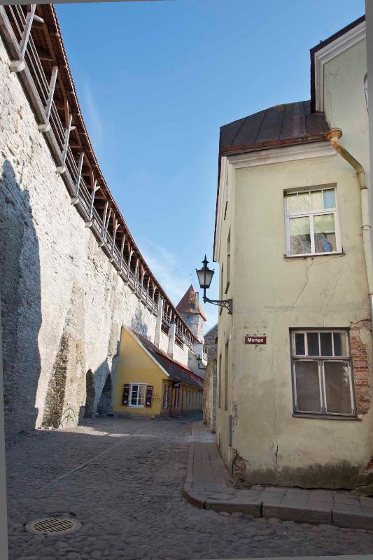 Müürivahe street