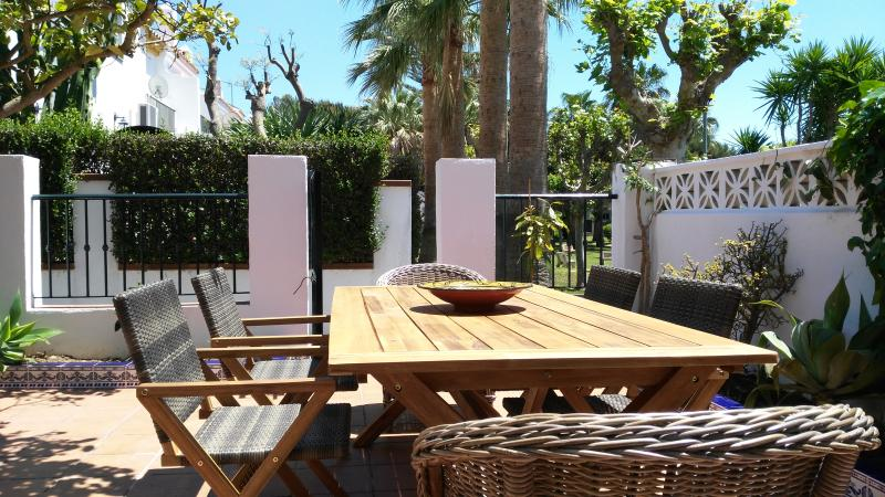 Modern spacious house, decorated to high standard, holiday rental in Conil de la Frontera