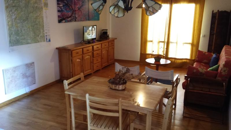 Apartamento Esterri d'Àneu, vacation rental in Llavorsi