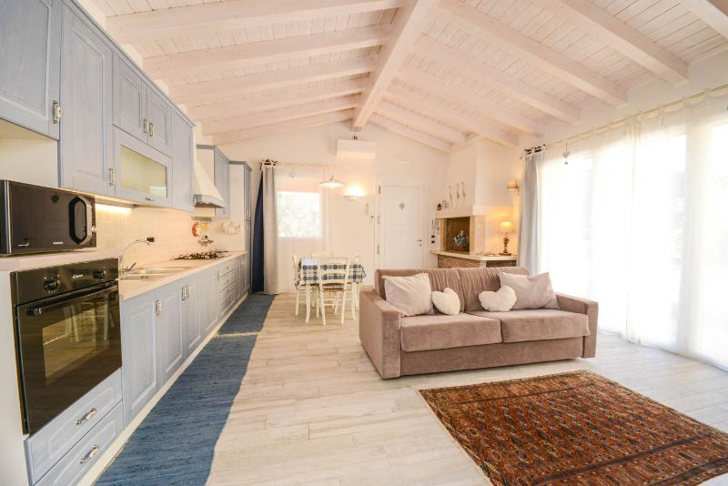 le peonie, holiday rental in Verona