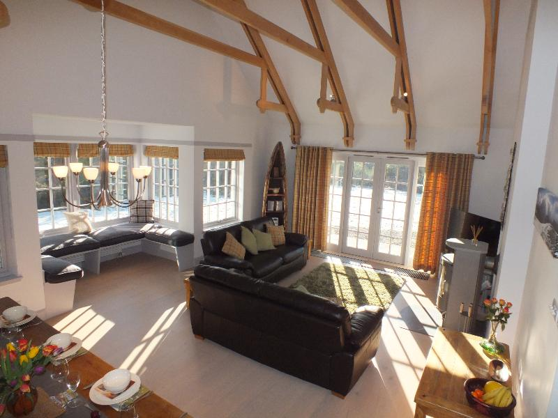 An Teallach - holiday home, holiday rental in Nethy Bridge