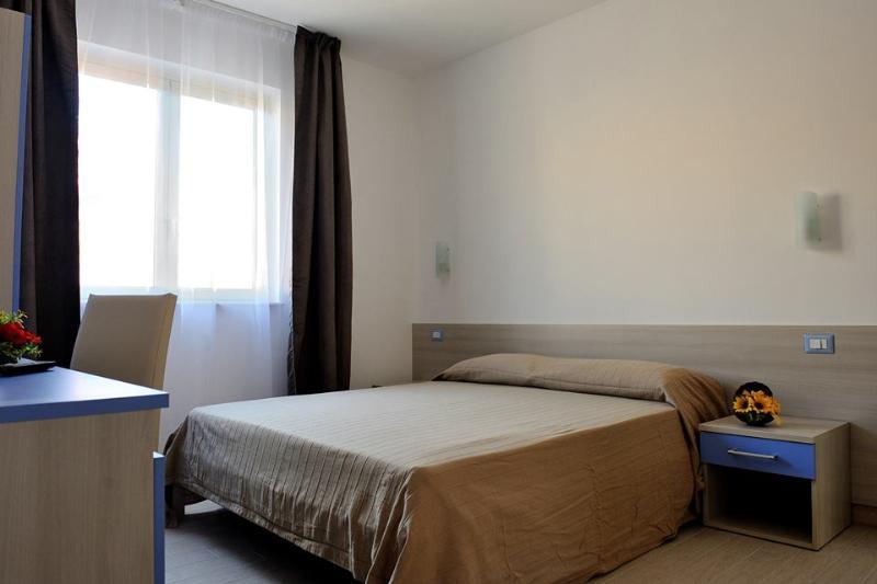 Baglio Santa Croce B&B, holiday rental in Porto Empedocle