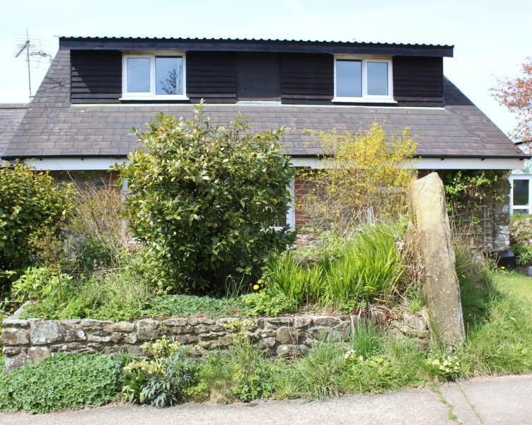 Clover Cottage , Gorslwyd Sound Healing Centre, Ferienwohnung in Llangrannog