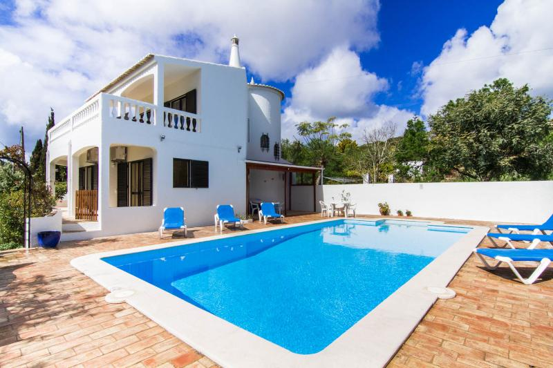 Casa Alimas, holiday rental in Espiche