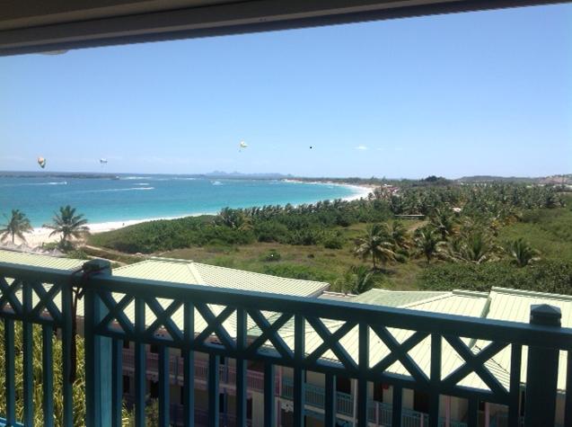 European Luxury Orient Beach Tortola 5318, holiday rental in Orient Bay