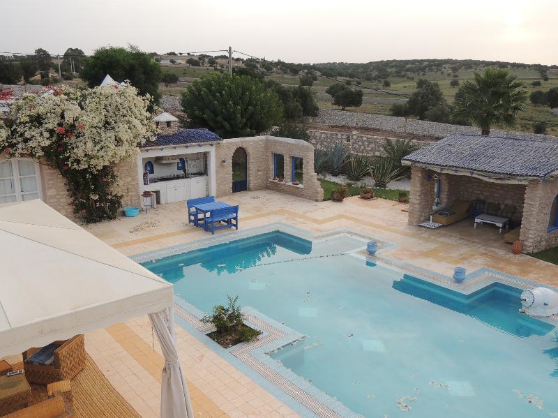 Villa Mogador, holiday rental in Essaouira
