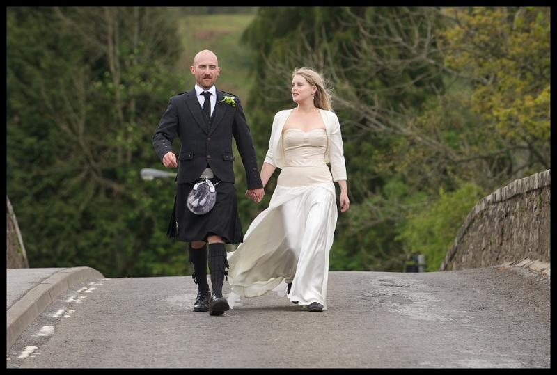 We do weddings for up to 200 guests!