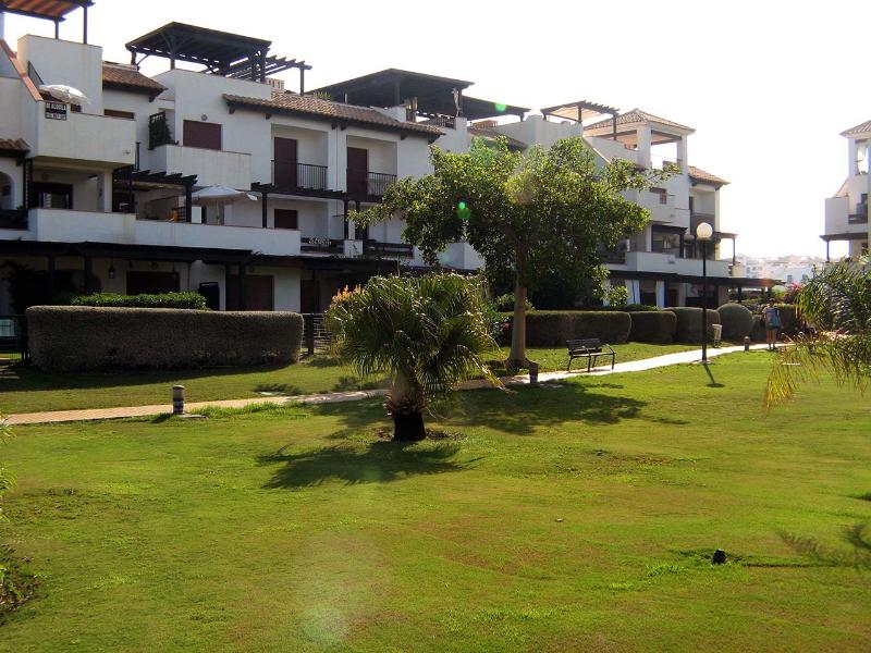 Vera Playa-Apartamento I31B Jardines Nuevo Vera 1D, holiday rental in Vera