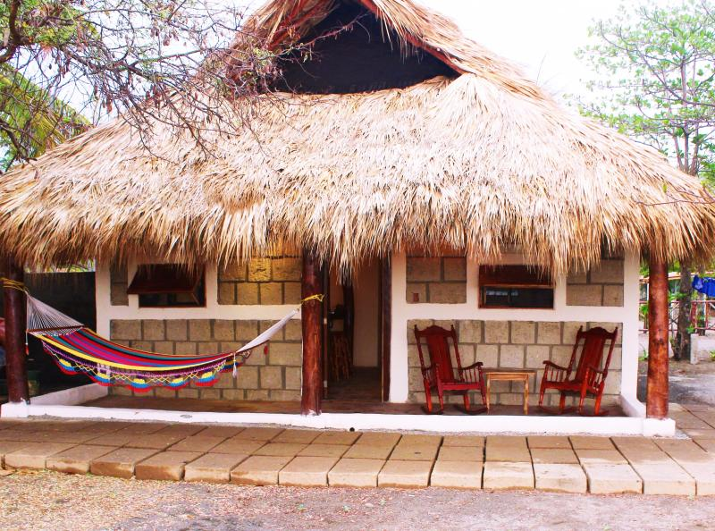 La Casita Nica, alquiler vacacional en Departamento de Managua