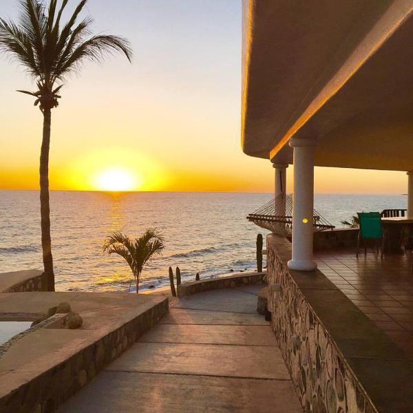 Sunrise at Casa Del Sol
