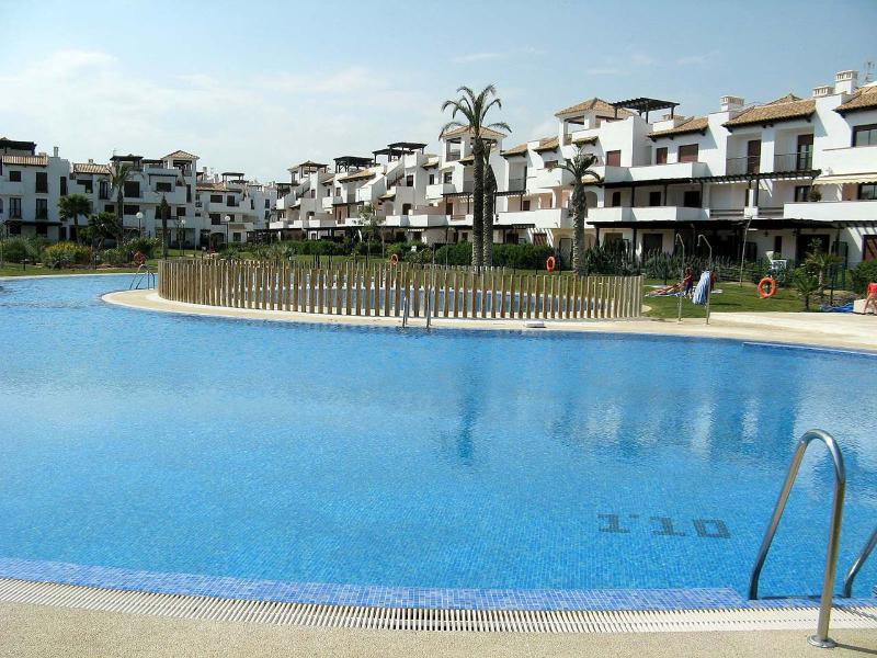 Vera Playa-Apartment E21B Jardines Nuevo Vera 1D, holiday rental in Vera