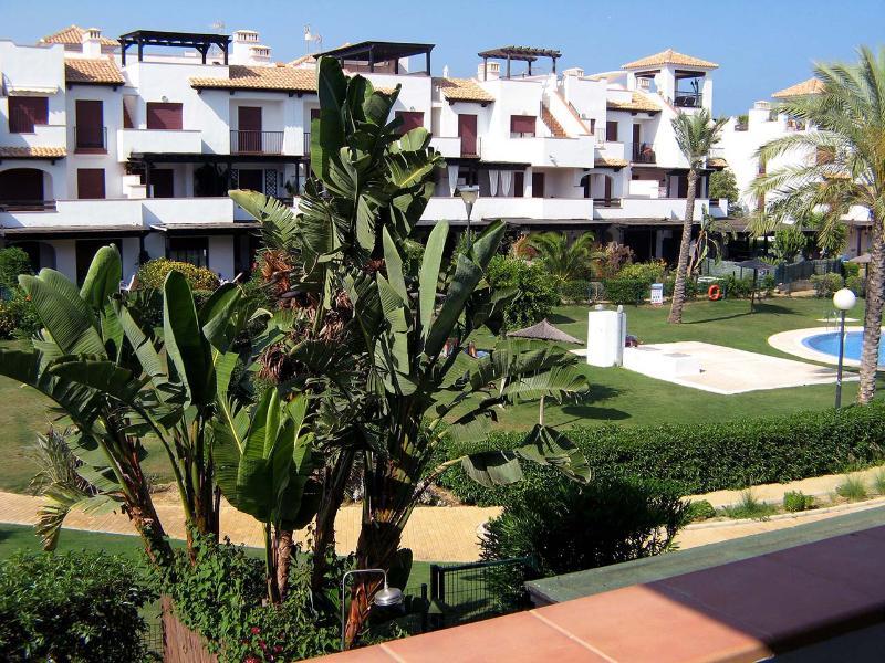Vera Playa-Apartamento L11D Jardines Nuevo Vera 1D, holiday rental in Vera