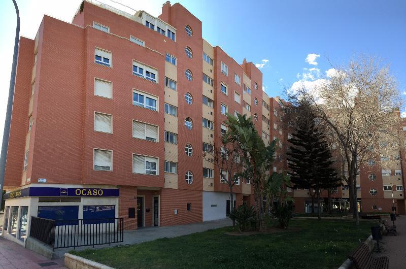 Estupendo para tus vacaciones en Almería, vacation rental in Almeria