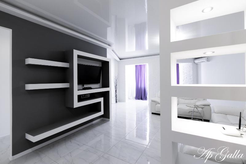 Galla VIP Apartments, vacation rental in Chisinau