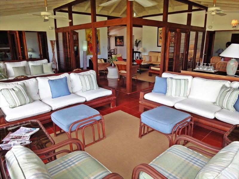 Casa De Campo Golf Villa Jane Great Location 4BR, location de vacances à La Romana