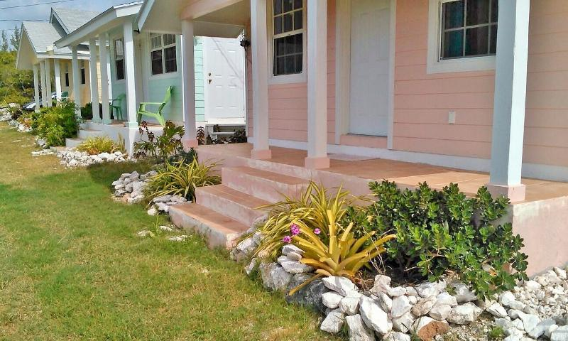 Cottages At BajaMar #1, holiday rental in Eleuthera