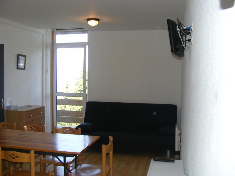 Appartement sur les pistes - 8 pers. en confort - Clos 7, vacation rental in Allevard