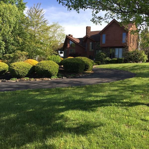 US Open Rental home 4 bedrooms, casa vacanza a Oakmont