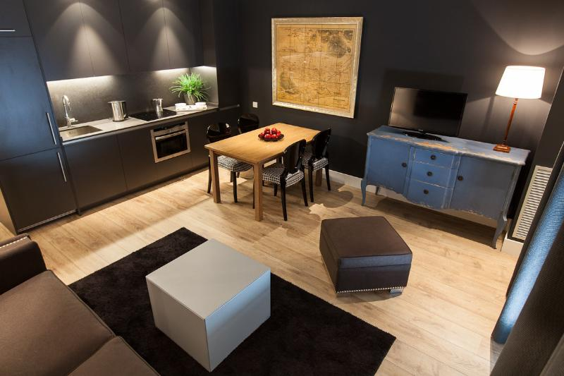 Muse Superior Apartment, vacation rental in Barcelona