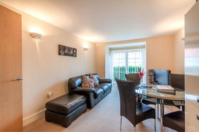 Rhodewood  Apartment, vacation rental in Saundersfoot
