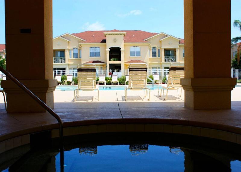 Terrace Ridge Pool