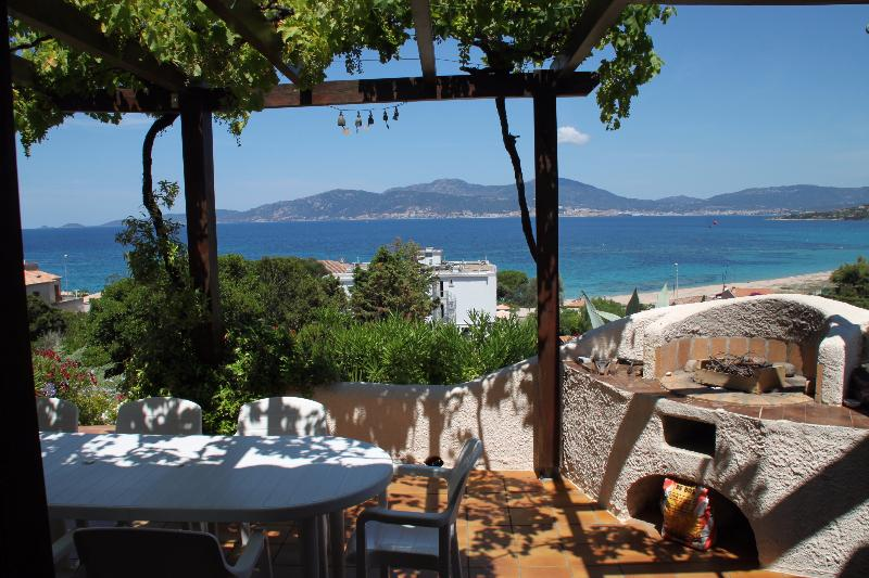 Location saisonnière, holiday rental in Pietrosella