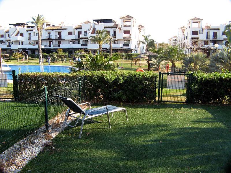 Vera Playa-Apartamento D20C Jardines Nuevo Vera 2D, holiday rental in Vera