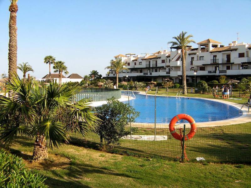 Vera Playa-Apartment D20C Jardines Nuevo Vera 2D, holiday rental in Vera