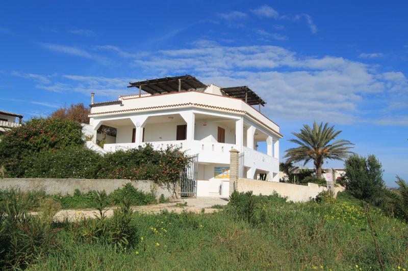 IL CANNETO LA BARCHETTA, location de vacances à Marinella di Selinunte