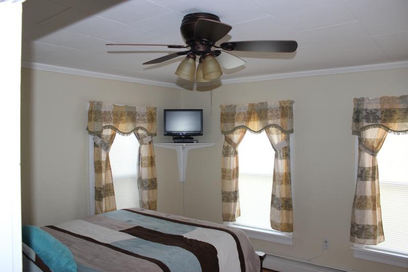 Bedroom one (view3)