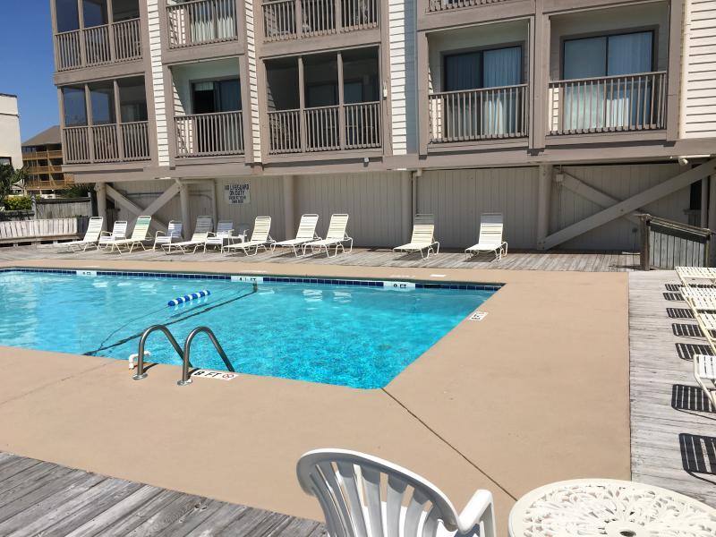 Seascape Villas, Unit 309, vacation rental in North Myrtle Beach