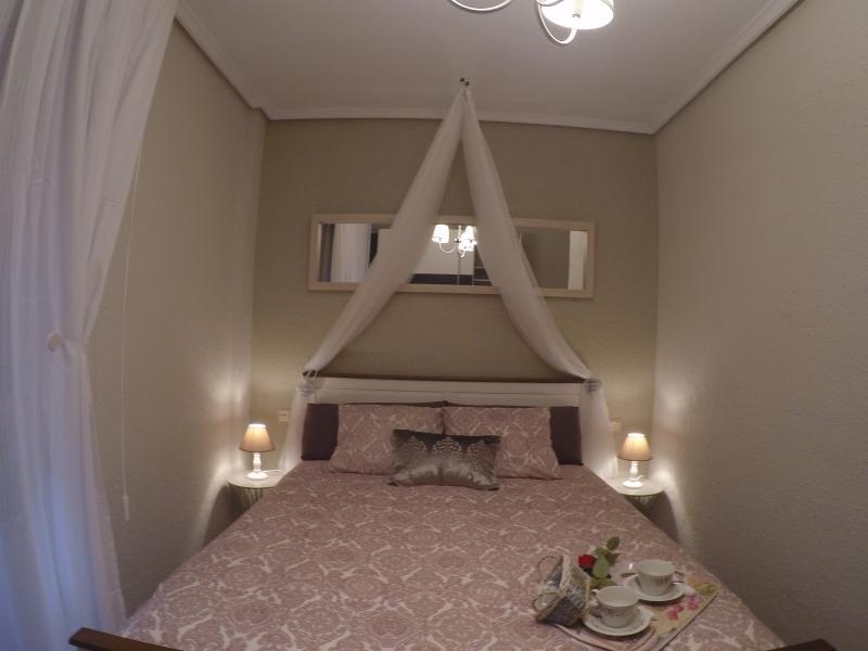 Confortable piso muy bien comunicado, holiday rental in Orozko