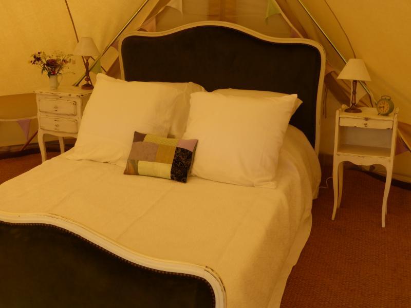 velluto sontuoso letto matrimoniale alla francese assicura un sonno della buona notte.