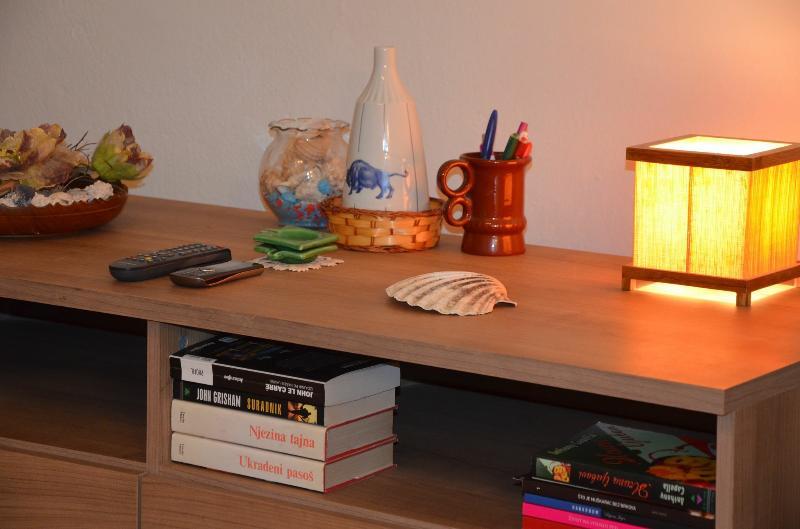 Studio Apartment Maestral, casa vacanza a Hrvatski Leskovac