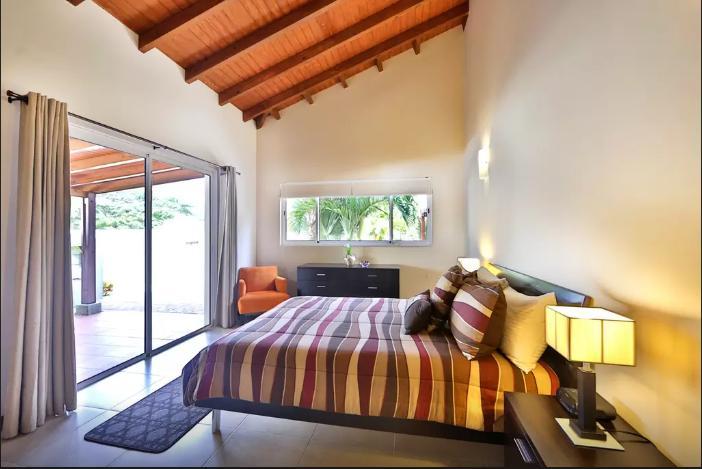 Costa Esmeralda Aruba
