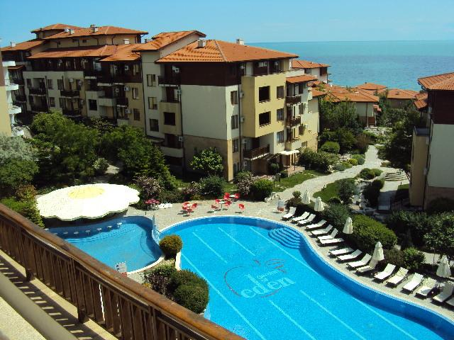 Garden of Eden Resort, vacation rental in Sveti Vlas