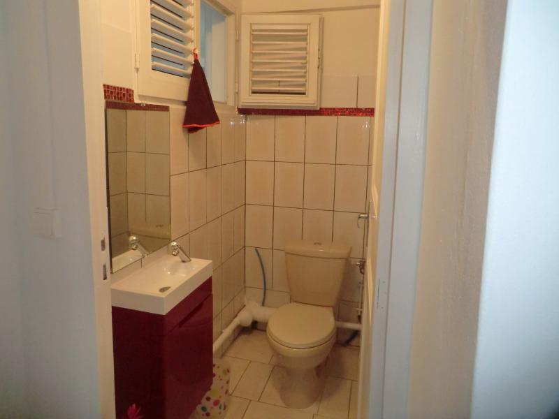 Il WC separato