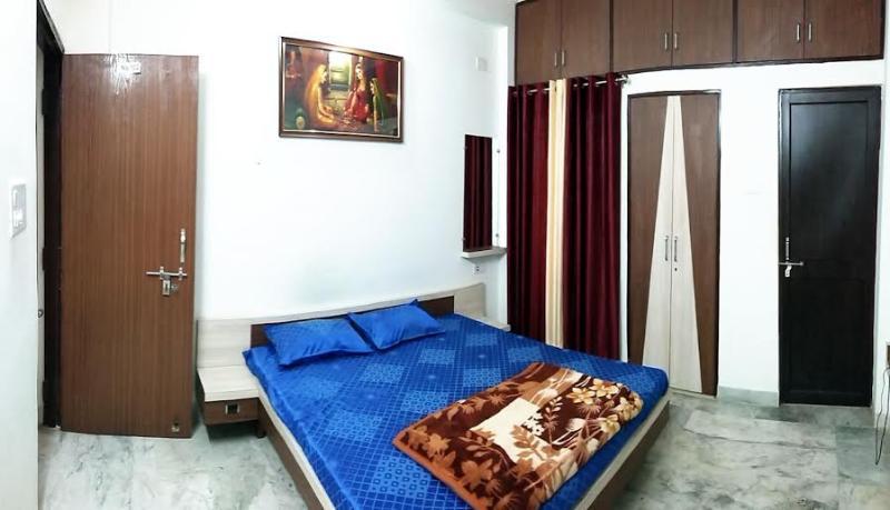 SADHNA GUEST HOUSE, location de vacances à Madhya Pradesh
